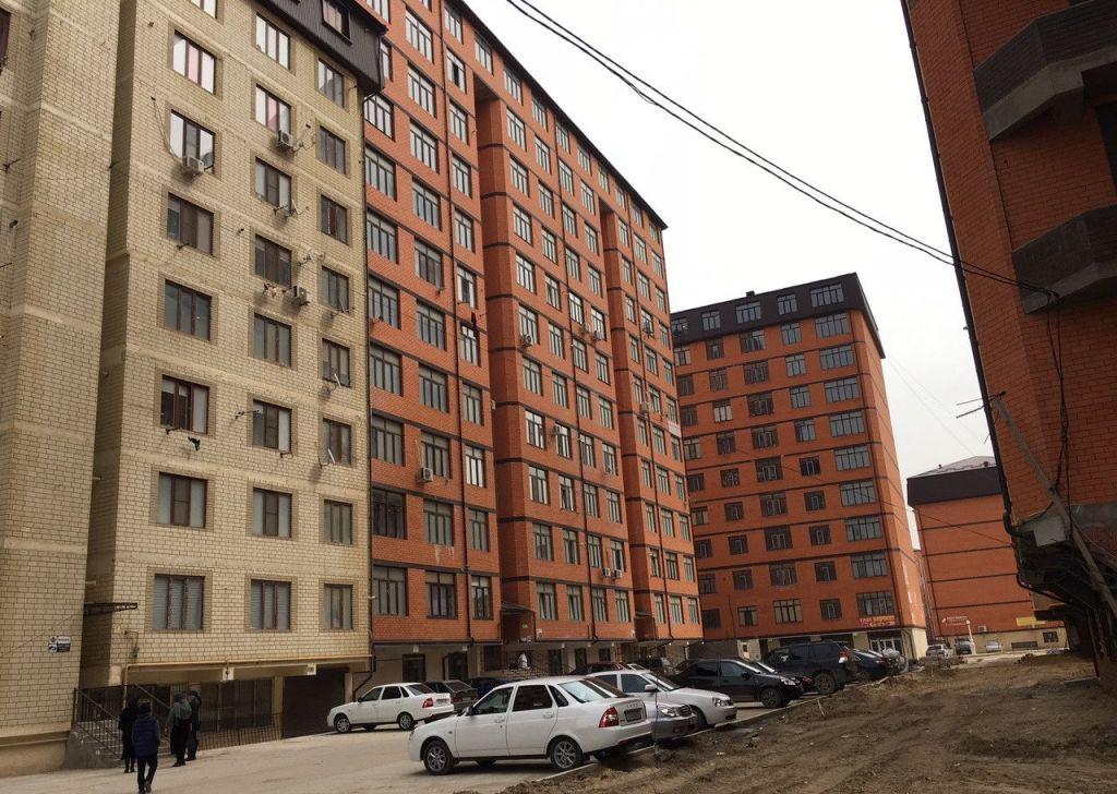 Продажа трёхкомнатной квартиры Москва, метро Выставочная, цена 3800000 рублей, 2020 год объявление №446706 на megabaz.ru
