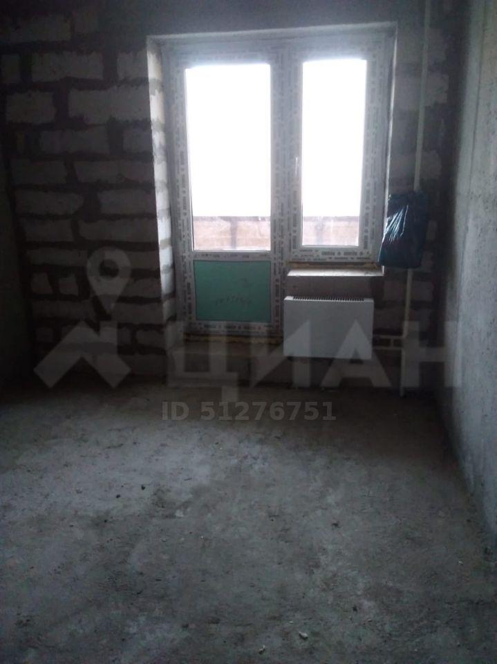 Продажа однокомнатной квартиры село Рождествено, Рождественский бульвар 9, цена 3000000 рублей, 2021 год объявление №390435 на megabaz.ru