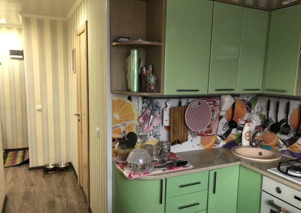 Аренда однокомнатной квартиры Пересвет, улица Мира, цена 16000 рублей, 2021 год объявление №1069600 на megabaz.ru