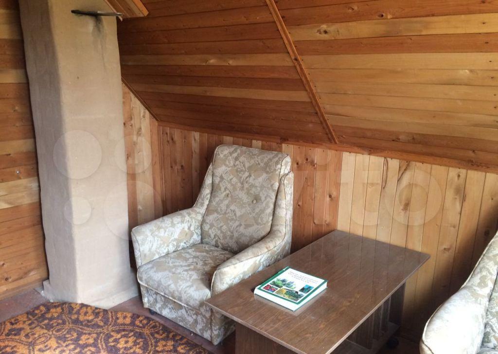 Продажа дома деревня Покровка, цена 1700000 рублей, 2021 год объявление №605616 на megabaz.ru