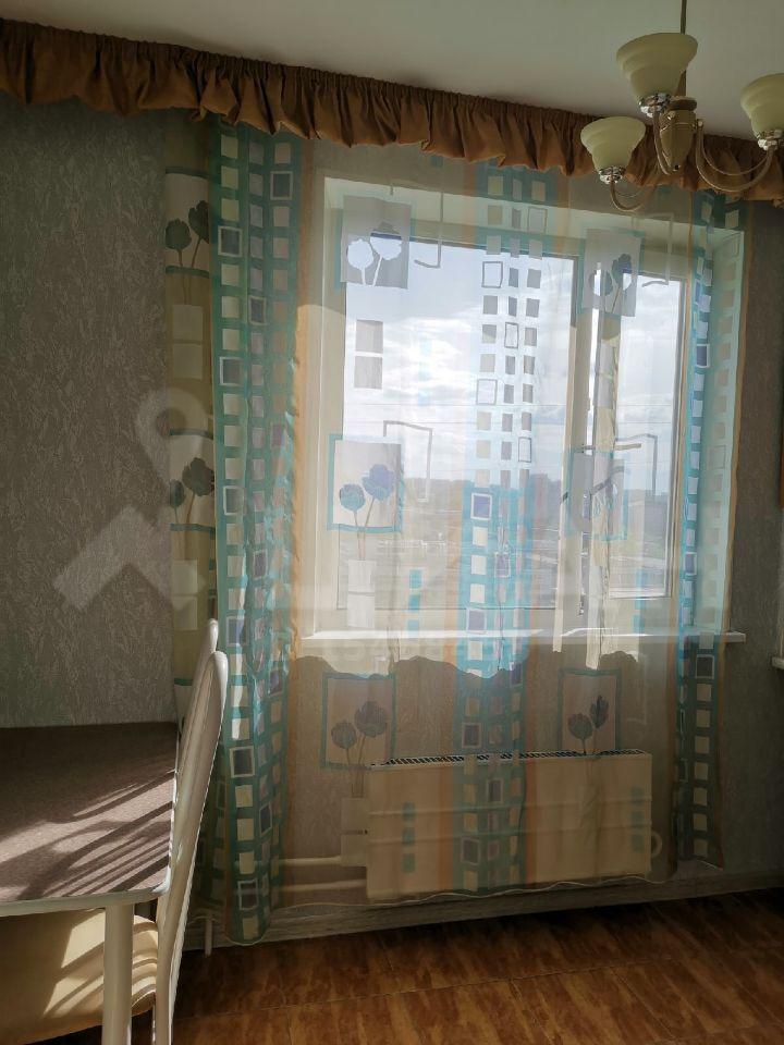 Аренда однокомнатной квартиры Москва, метро Новые Черемушки, улица Намёткина 13к1, цена 35000 рублей, 2020 год объявление №1059508 на megabaz.ru