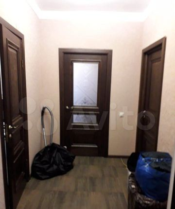 Продажа однокомнатной квартиры поселок Мебельной фабрики, Заречная улица 1, цена 5200000 рублей, 2021 год объявление №355147 на megabaz.ru