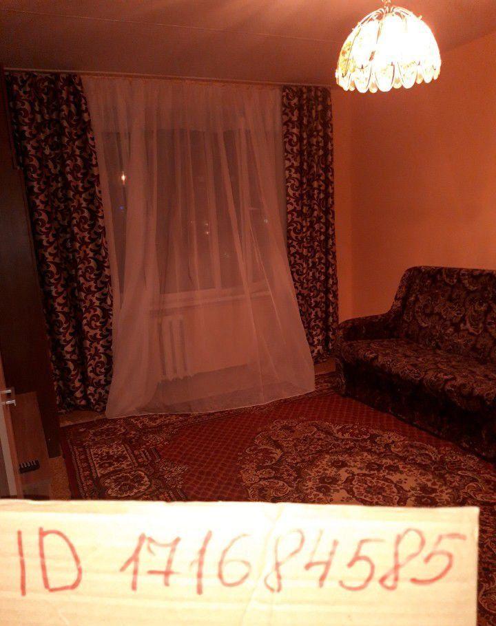 Аренда однокомнатной квартиры Москва, метро Электрозаводская, улица Госпитальный Вал 3к6, цена 32000 рублей, 2020 год объявление №1048524 на megabaz.ru