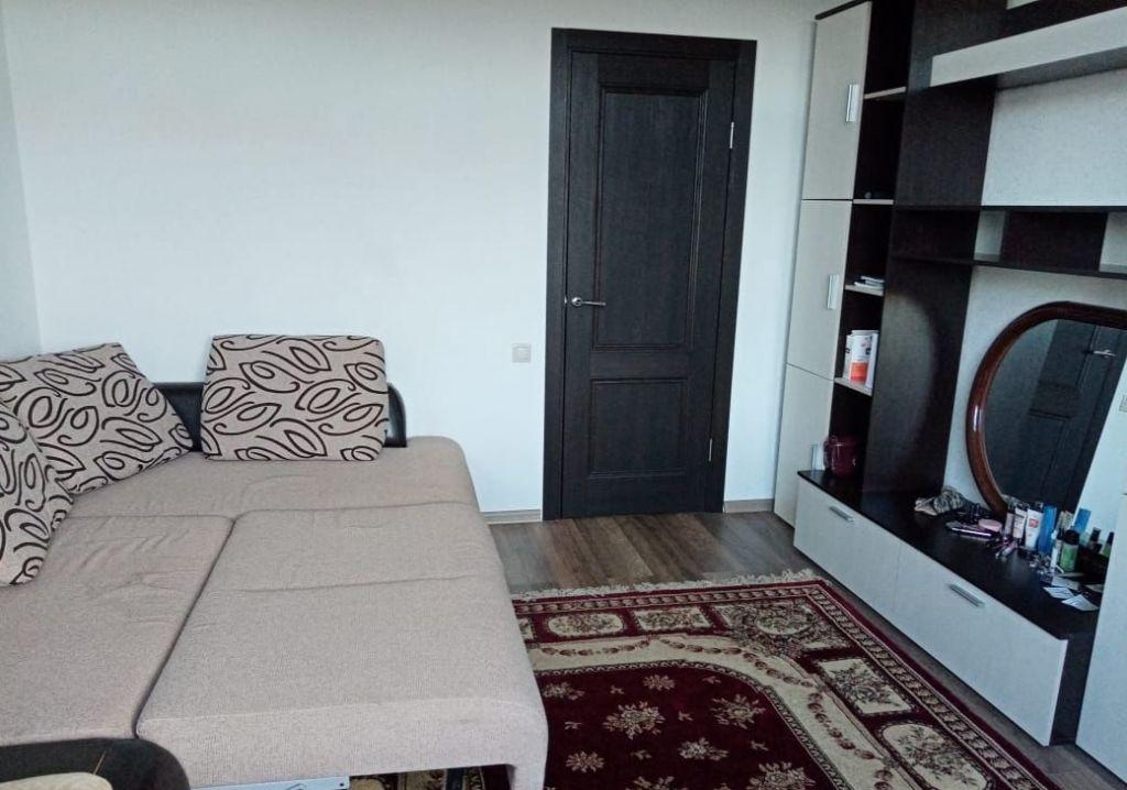 Аренда двухкомнатной квартиры деревня Горки, 1-й Туровский переулок 5, цена 30000 рублей, 2020 год объявление №1185501 на megabaz.ru