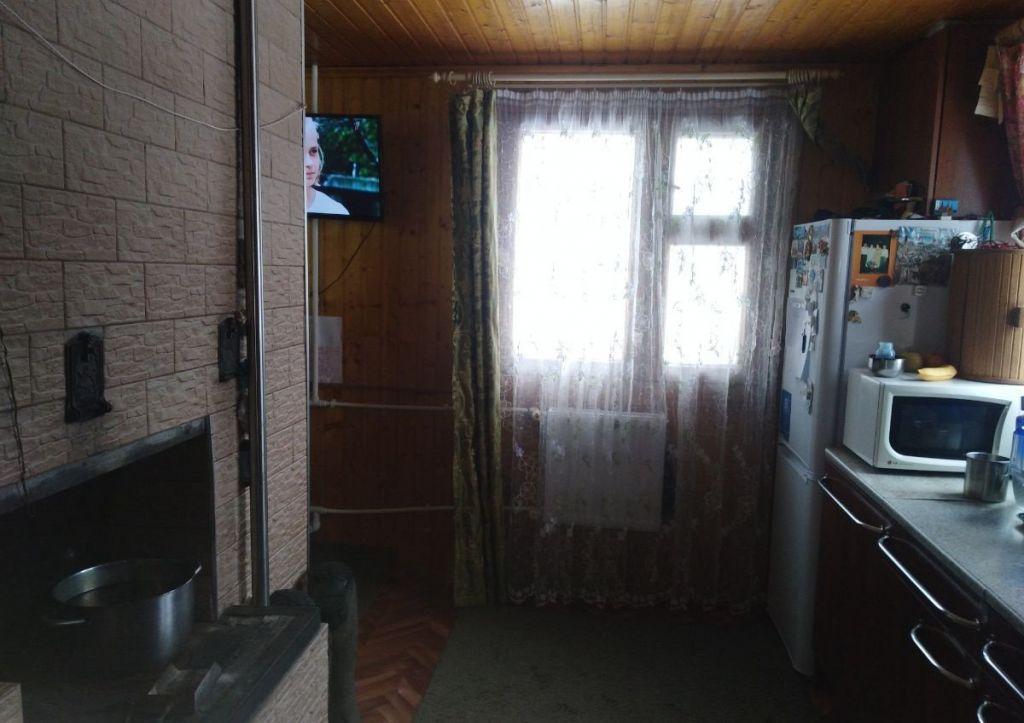 Продажа дома рабочий посёлок имени Воровского, цена 2200000 рублей, 2021 год объявление №402735 на megabaz.ru
