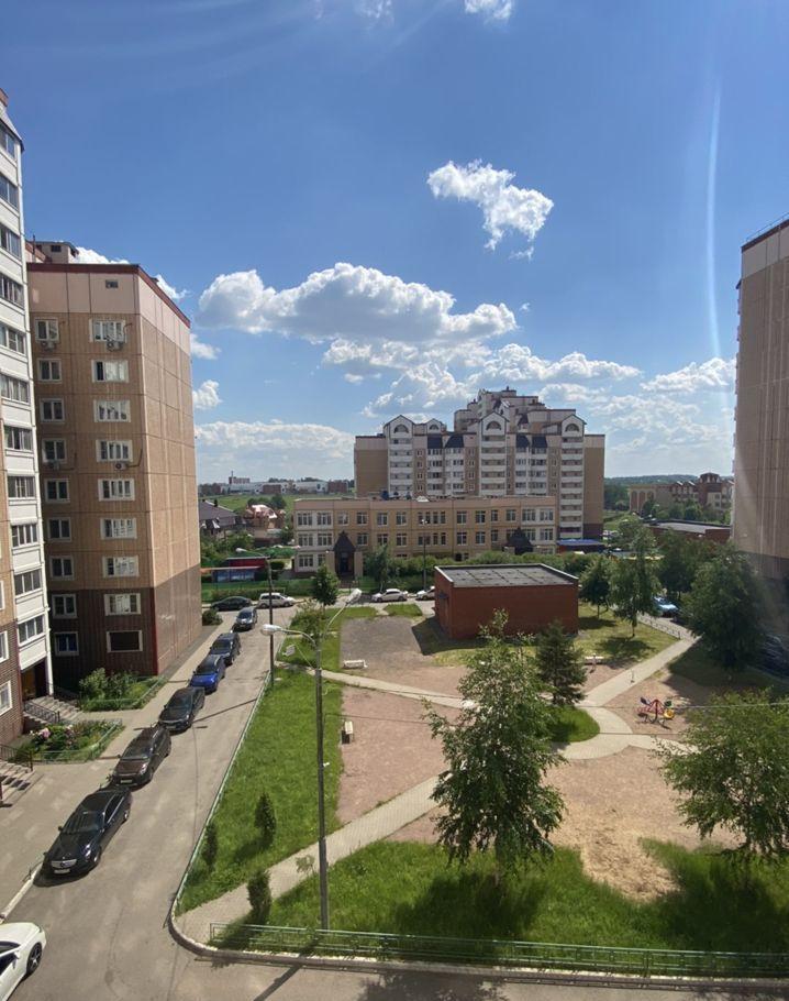 Продажа однокомнатной квартиры поселок Развилка, метро Красногвардейская, цена 5790000 рублей, 2021 год объявление №457130 на megabaz.ru