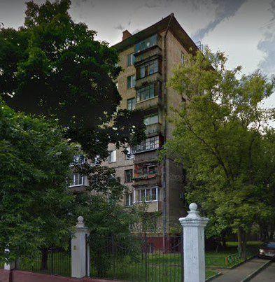 Продажа однокомнатной квартиры Москва, метро Щукинская, улица Академика Бочвара 8, цена 8399999 рублей, 2020 год объявление №437254 на megabaz.ru