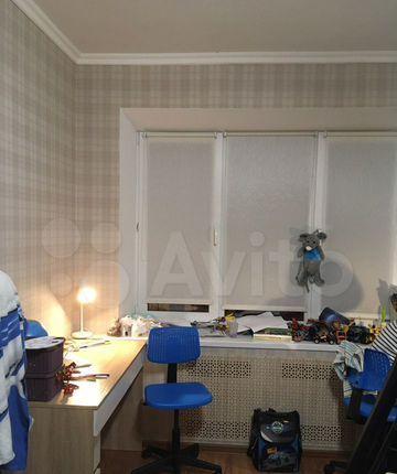 Продажа двухкомнатной квартиры Москва, метро Пионерская, Большая Филёвская улица 47к1, цена 11200000 рублей, 2021 год объявление №576067 на megabaz.ru