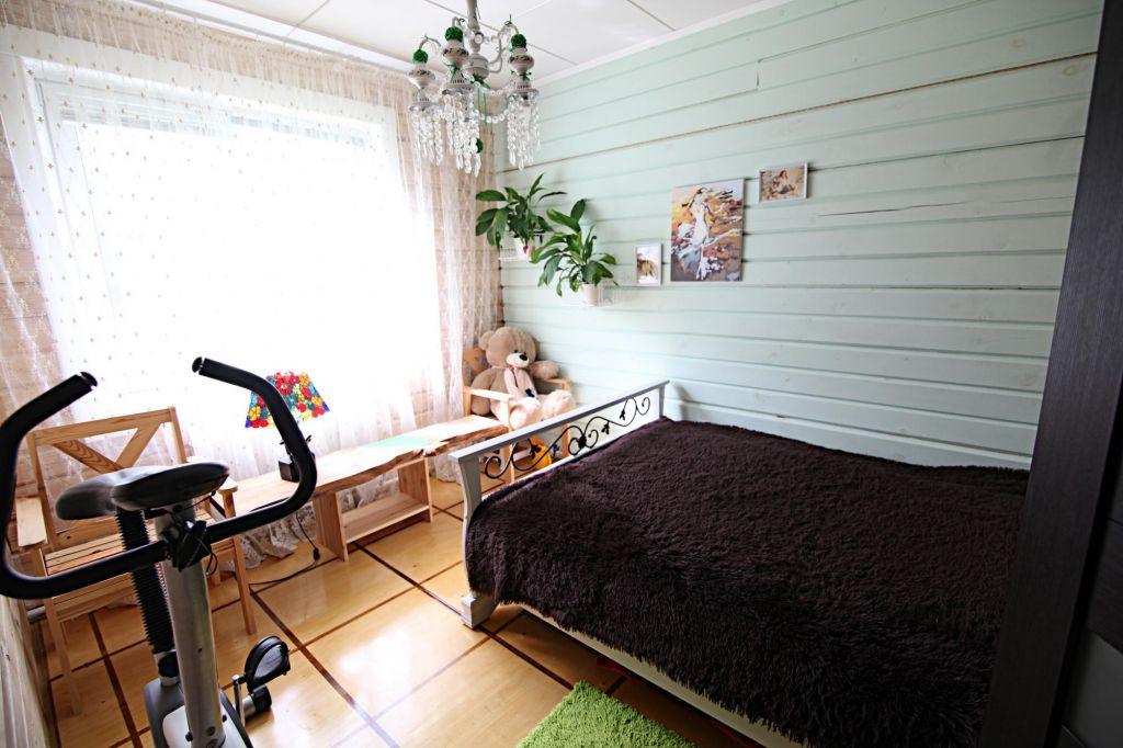 Продажа дома село Вельяминово, Школьная улица, цена 5590000 рублей, 2020 год объявление №390643 на megabaz.ru
