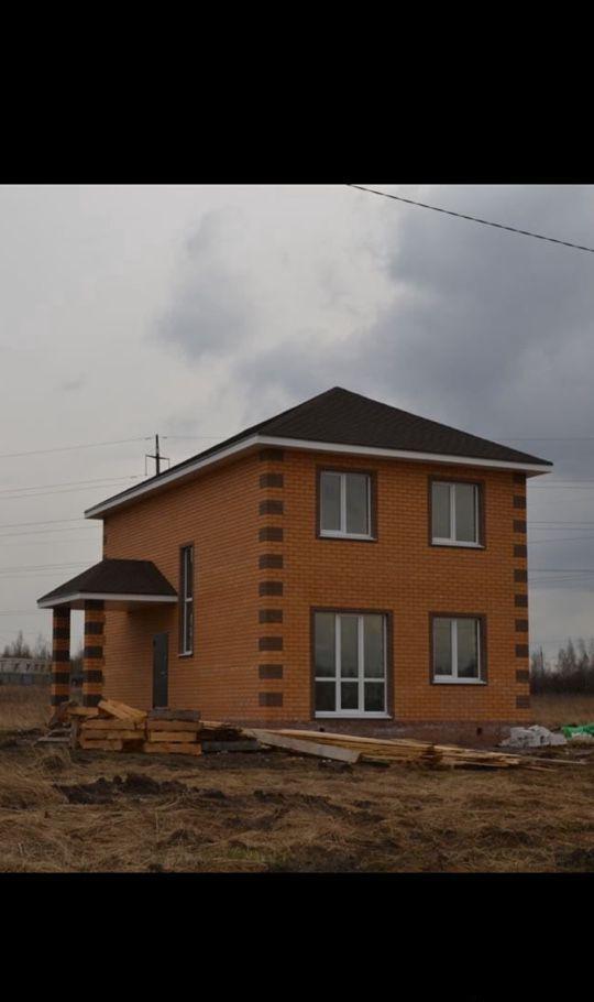 Продажа дома село Константиново, цена 8500000 рублей, 2020 год объявление №456633 на megabaz.ru