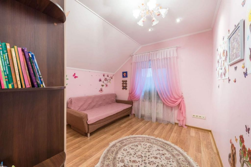 Продажа дома рабочий поселок Новоивановское, цена 1550000 рублей, 2021 год объявление №400858 на megabaz.ru