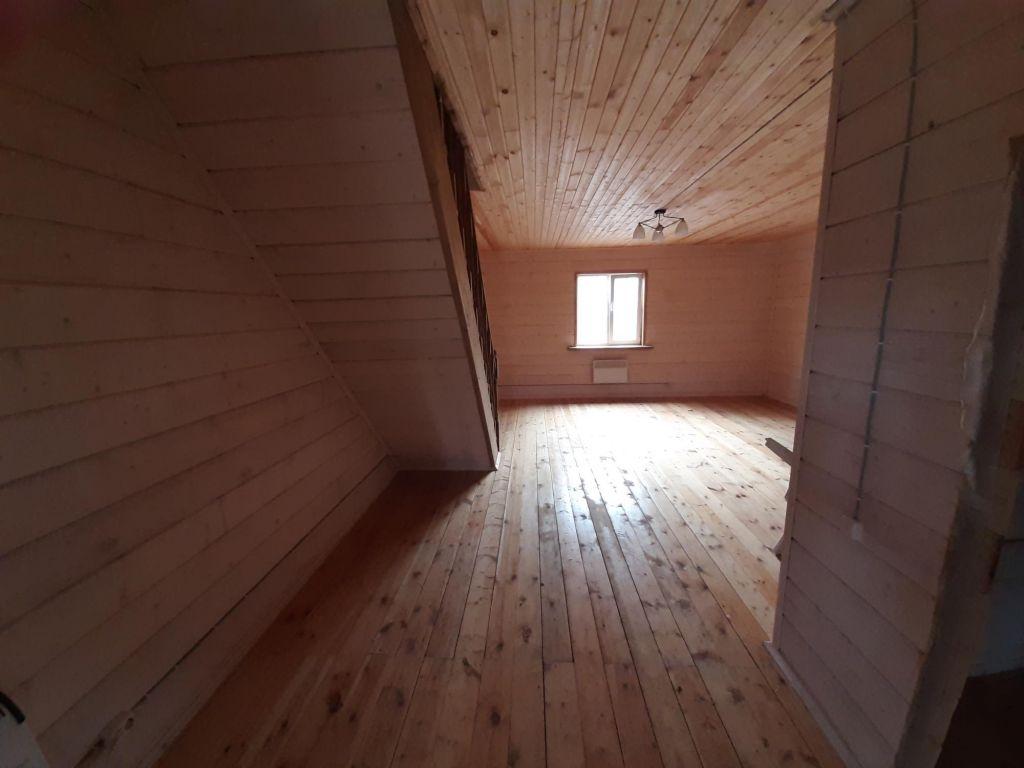 Продажа дома деревня Поповка, Запрудная улица 17, цена 2420000 рублей, 2021 год объявление №368317 на megabaz.ru