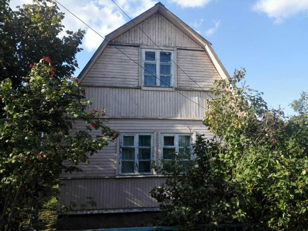 Продажа дома село Ямкино, цена 800000 рублей, 2020 год объявление №396848 на megabaz.ru
