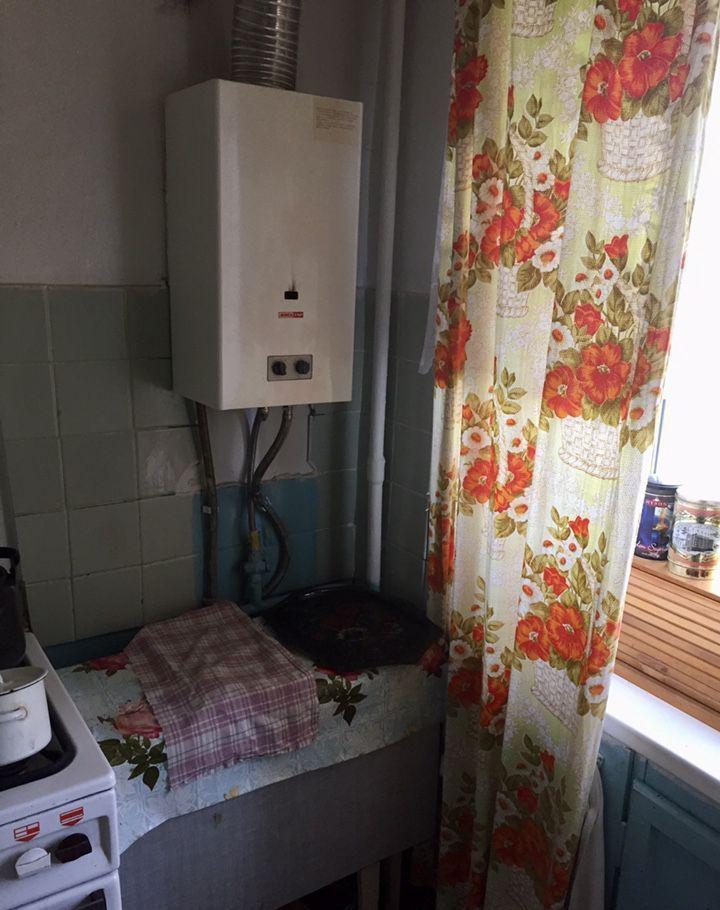 Продажа двухкомнатной квартиры Куровское, Коммунистическая улица 16, цена 1700000 рублей, 2020 год объявление №496980 на megabaz.ru