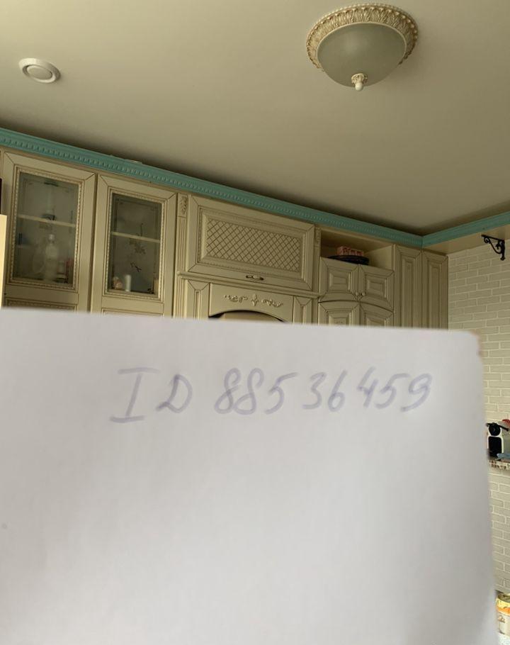 Продажа двухкомнатной квартиры деревня Глухово, улица Рублёвское Предместье 30, цена 8250000 рублей, 2020 год объявление №486999 на megabaz.ru