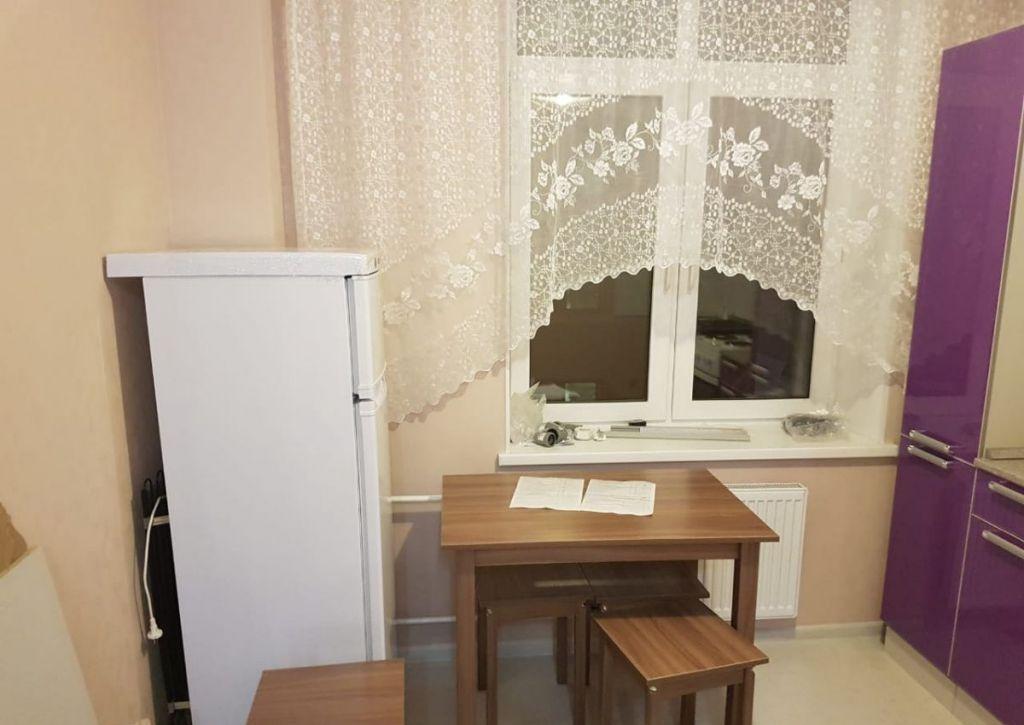 Аренда однокомнатной квартиры деревня Сабурово, Парковая улица 10, цена 23000 рублей, 2020 год объявление №1104693 на megabaz.ru