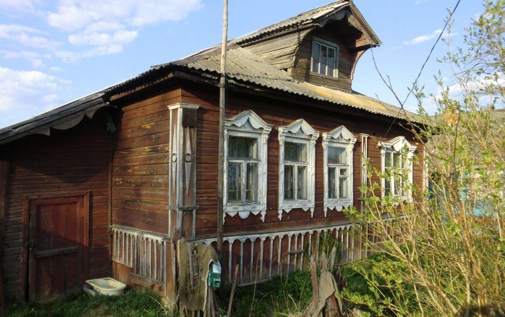 Продажа дома деревня Никульское, цена 600000 рублей, 2020 год объявление №392243 на megabaz.ru