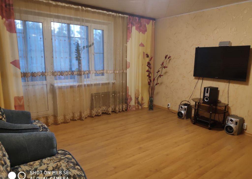 Продажа трёхкомнатной квартиры поселок Часцы, цена 4300000 рублей, 2020 год объявление №446189 на megabaz.ru