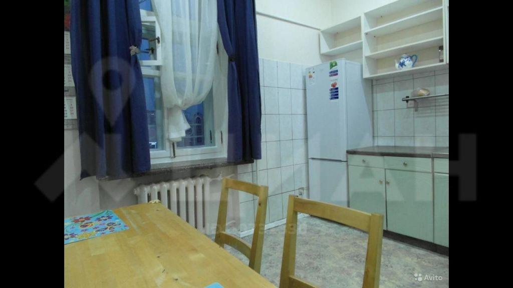 Аренда комнаты Москва, метро Таганская, 1-й Гончарный переулок 7, цена 30000 рублей, 2021 год объявление №1014029 на megabaz.ru