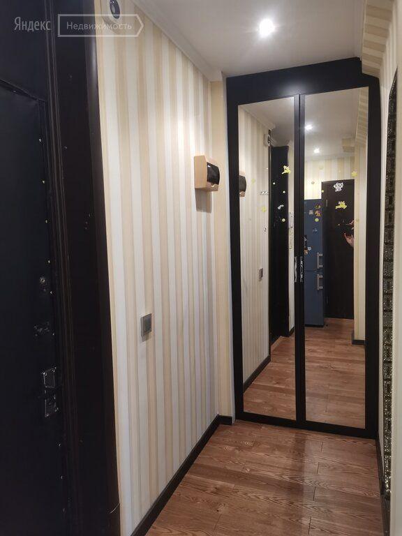 Продажа однокомнатной квартиры Москва, метро Свиблово, Ярославское шоссе 34, цена 7500000 рублей, 2021 год объявление №484689 на megabaz.ru