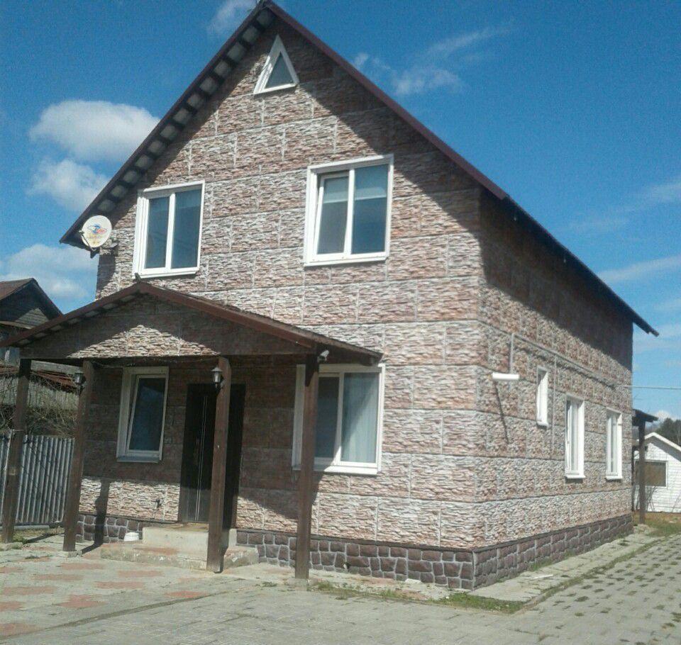 Продажа дома деревня Высоково, Центральная улица, цена 5200000 рублей, 2020 год объявление №494252 на megabaz.ru