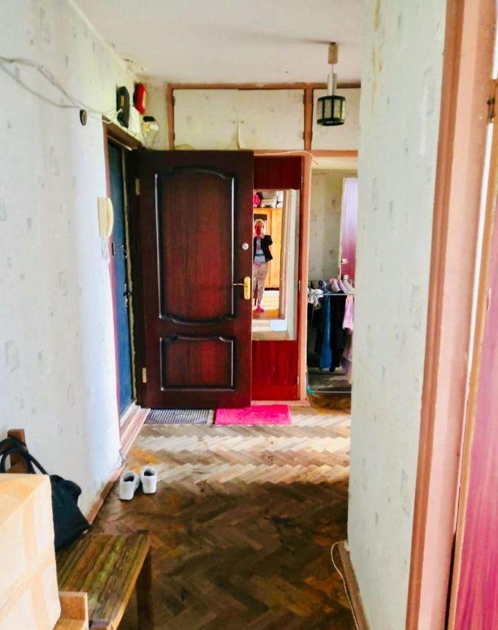 Продажа трёхкомнатной квартиры Москва, метро Савеловская, Полтавская улица 2, цена 10500000 рублей, 2021 год объявление №429558 на megabaz.ru