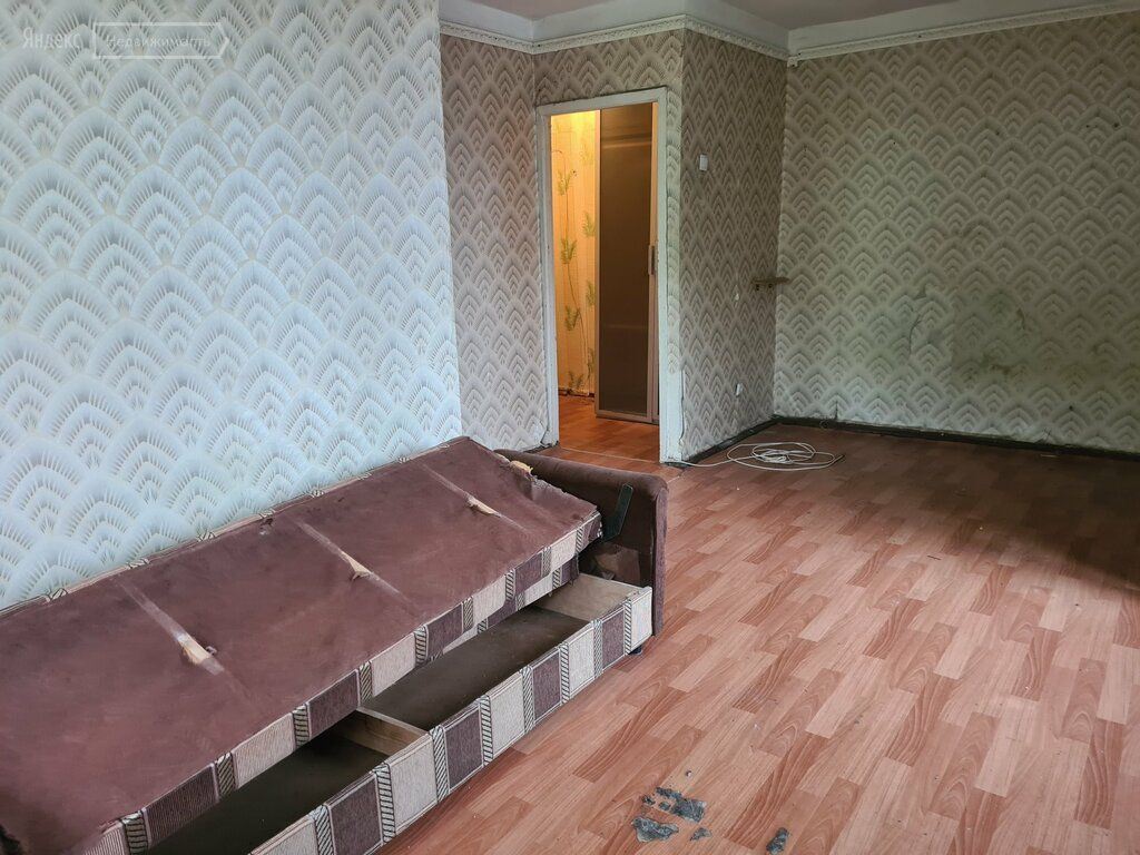 Аренда однокомнатной квартиры Москва, метро Улица 1905 года, улица 1905 года 16, цена 25000 рублей, 2020 год объявление №1060571 на megabaz.ru