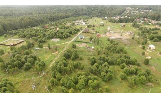 Продажа дома деревня Яковлево, цена 399000 рублей, 2020 год объявление №443801 на megabaz.ru