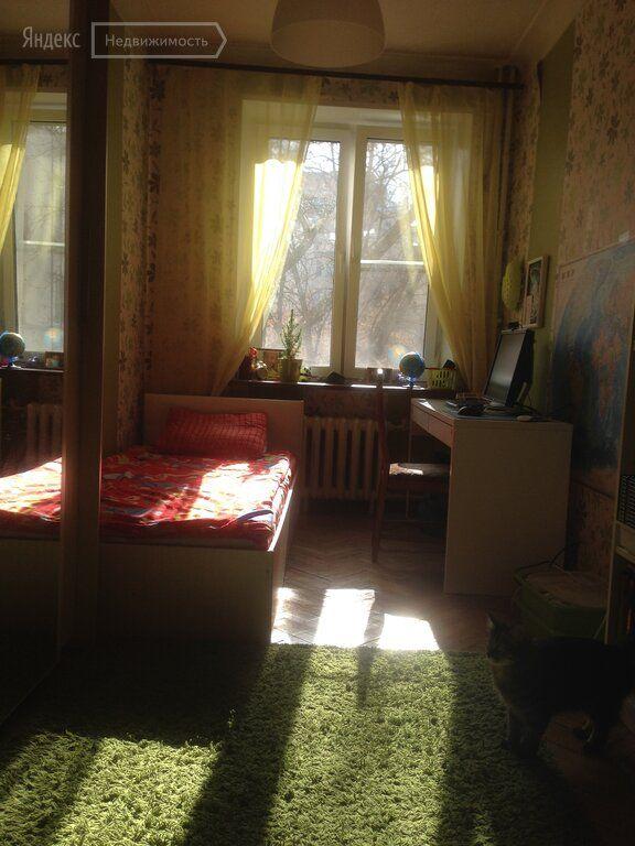 Продажа двухкомнатной квартиры Москва, метро Пушкинская, Большой Патриарший переулок 8с1, цена 35000000 рублей, 2021 год объявление №569441 на megabaz.ru
