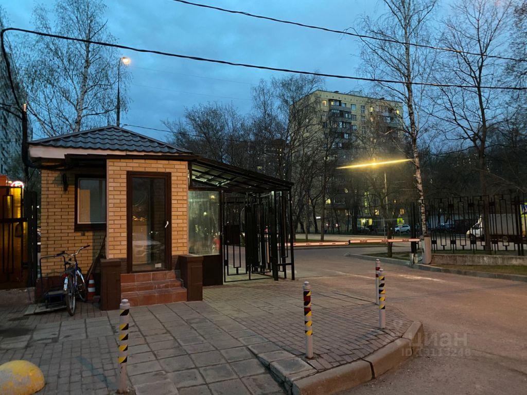 Аренда двухкомнатной квартиры Москва, метро Тимирязевская, Красностуденческий проезд 6, цена 100000 рублей, 2021 год объявление №1382219 на megabaz.ru