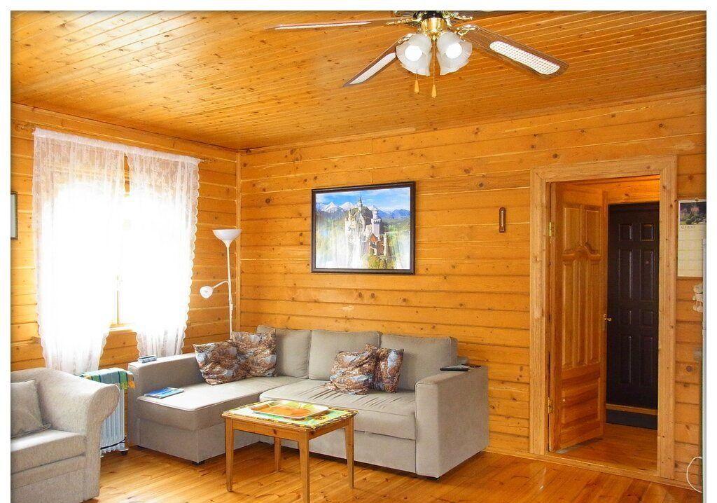 Продажа дома деревня Пешково, цена 425000 рублей, 2021 год объявление №450753 на megabaz.ru