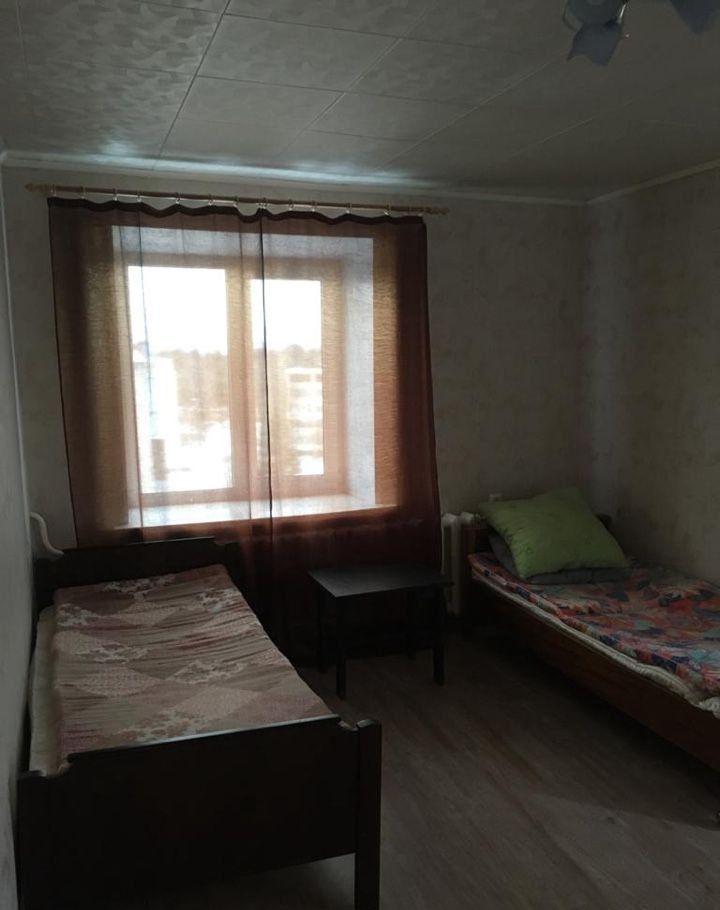 Аренда однокомнатной квартиры Пересвет, улица Королёва 8, цена 12000 рублей, 2021 год объявление №1102460 на megabaz.ru
