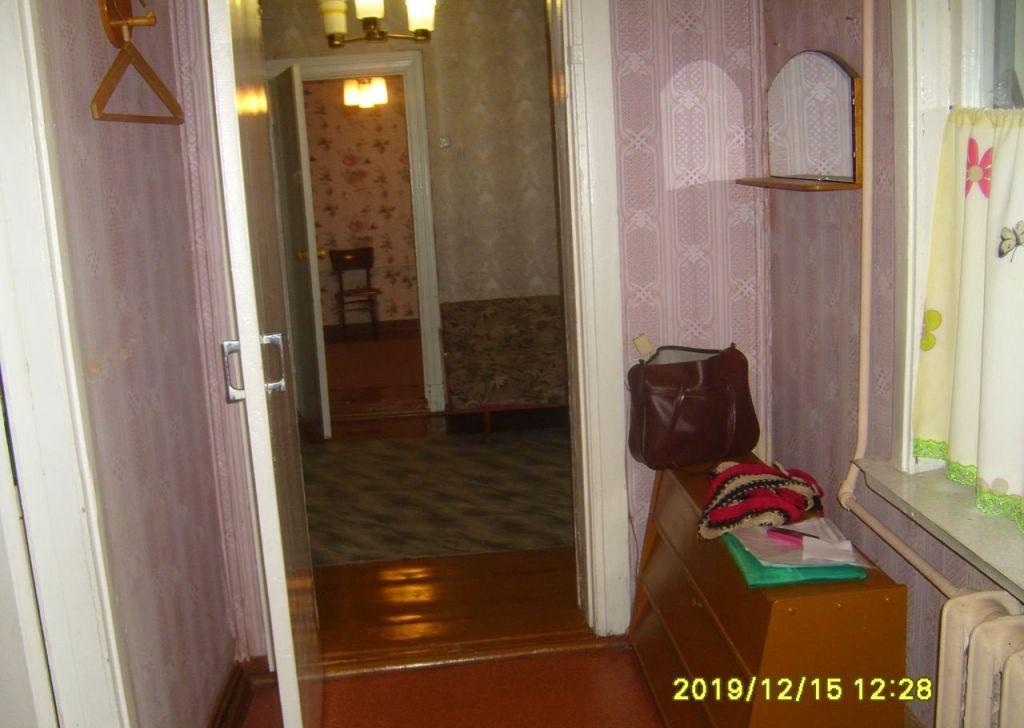 Продажа двухкомнатной квартиры рабочий посёлок Правдинский, цена 2000000 рублей, 2020 год объявление №439425 на megabaz.ru