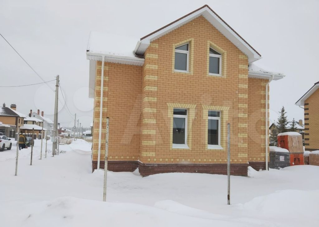 Продажа дома деревня Борисовка, цена 5800000 рублей, 2021 год объявление №701986 на megabaz.ru
