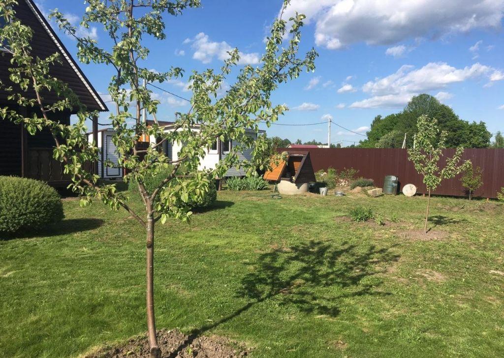 Продажа дома деревня Никулино, цена 1600000 рублей, 2021 год объявление №391358 на megabaz.ru
