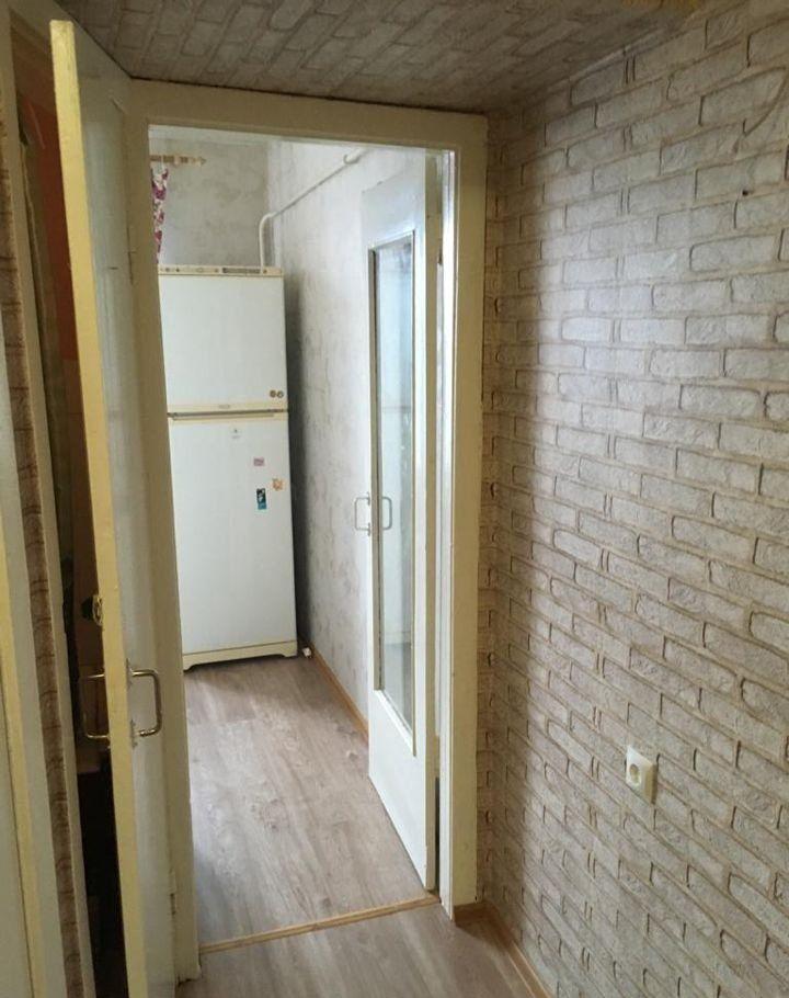 Аренда однокомнатной квартиры Пересвет, цена 12000 рублей, 2021 год объявление №1047632 на megabaz.ru