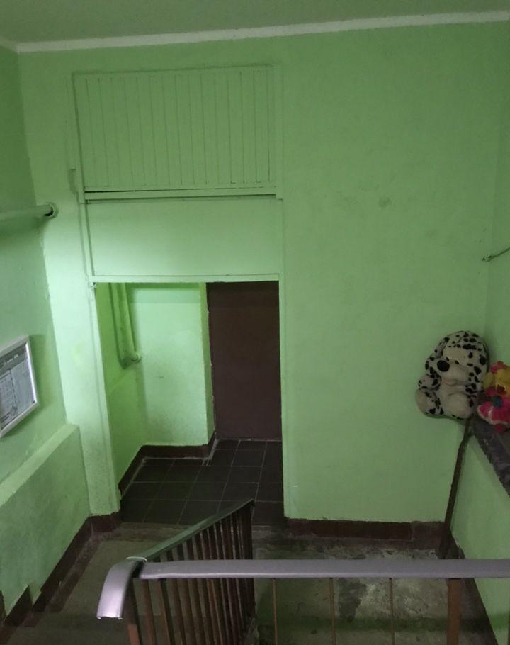 Продажа однокомнатной квартиры поселок Старый Городок, Школьная улица 16, цена 2200000 рублей, 2020 год объявление №391405 на megabaz.ru