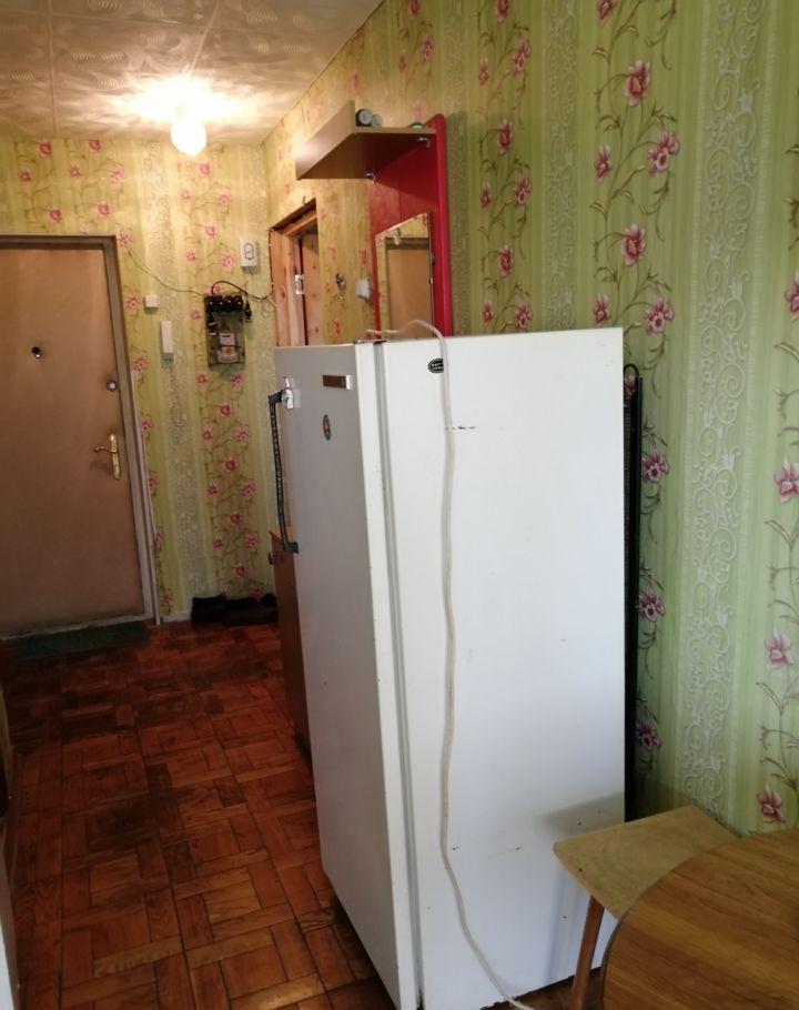 Аренда однокомнатной квартиры Высоковск, Текстильная улица 7, цена 13000 рублей, 2020 год объявление №1202154 на megabaz.ru