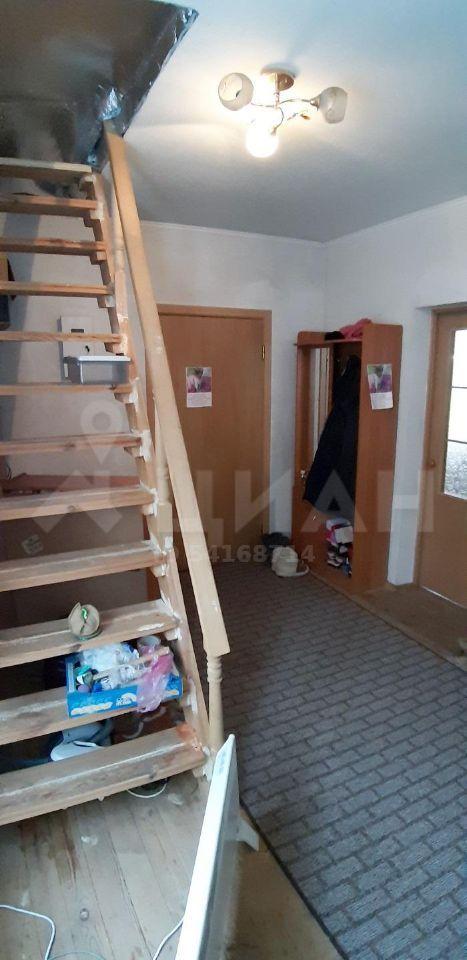 Продажа дома посёлок Новый Снопок, 6-я линия, цена 7300000 рублей, 2020 год объявление №441295 на megabaz.ru