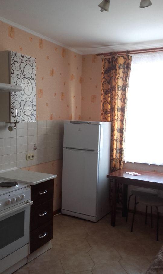 Аренда однокомнатной квартиры Краснознаменск, улица Гагарина 17, цена 20000 рублей, 2020 год объявление №1186536 на megabaz.ru