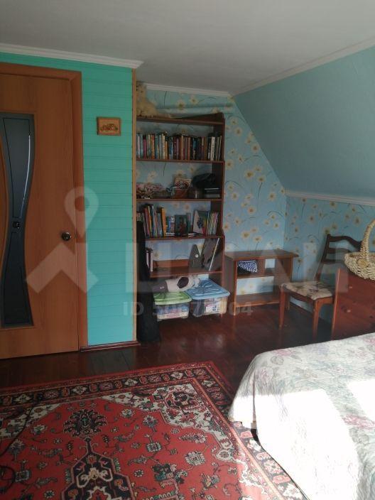 Продажа дома деревня Бельское, цена 4500000 рублей, 2021 год объявление №391369 на megabaz.ru