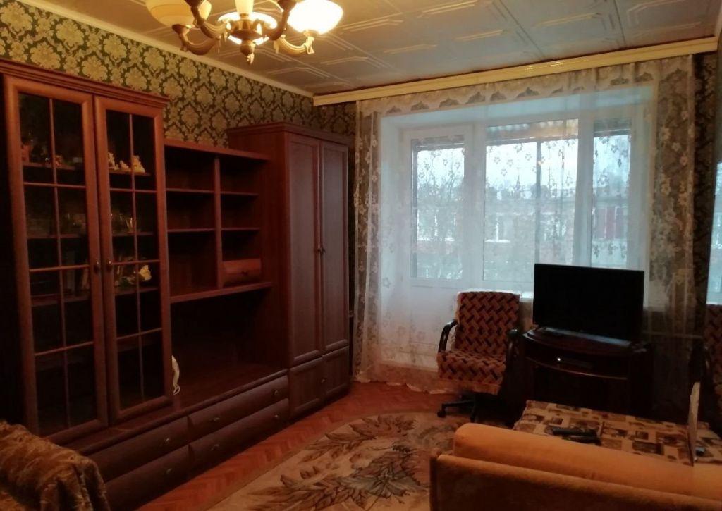 Аренда двухкомнатной квартиры деревня Радумля, цена 22000 рублей, 2020 год объявление №1049986 на megabaz.ru