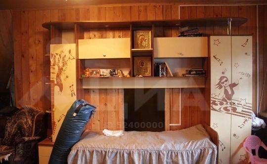 Продажа дома СНТ Заозёрный, Ивантеевская улица 7, цена 500000 рублей, 2020 год объявление №391370 на megabaz.ru
