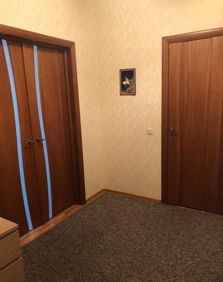 Продажа однокомнатной квартиры поселок Развилка, метро Зябликово, цена 6450000 рублей, 2021 год объявление №495992 на megabaz.ru
