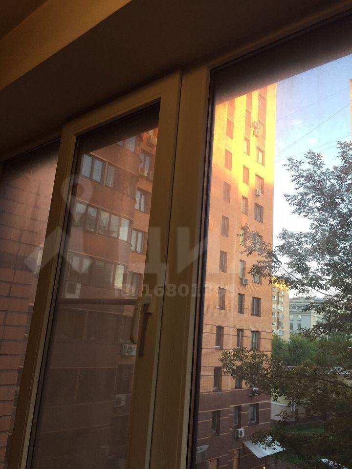 Продажа трёхкомнатной квартиры Москва, метро Белорусская, Большая Грузинская улица 37с2, цена 49000000 рублей, 2020 год объявление №391909 на megabaz.ru