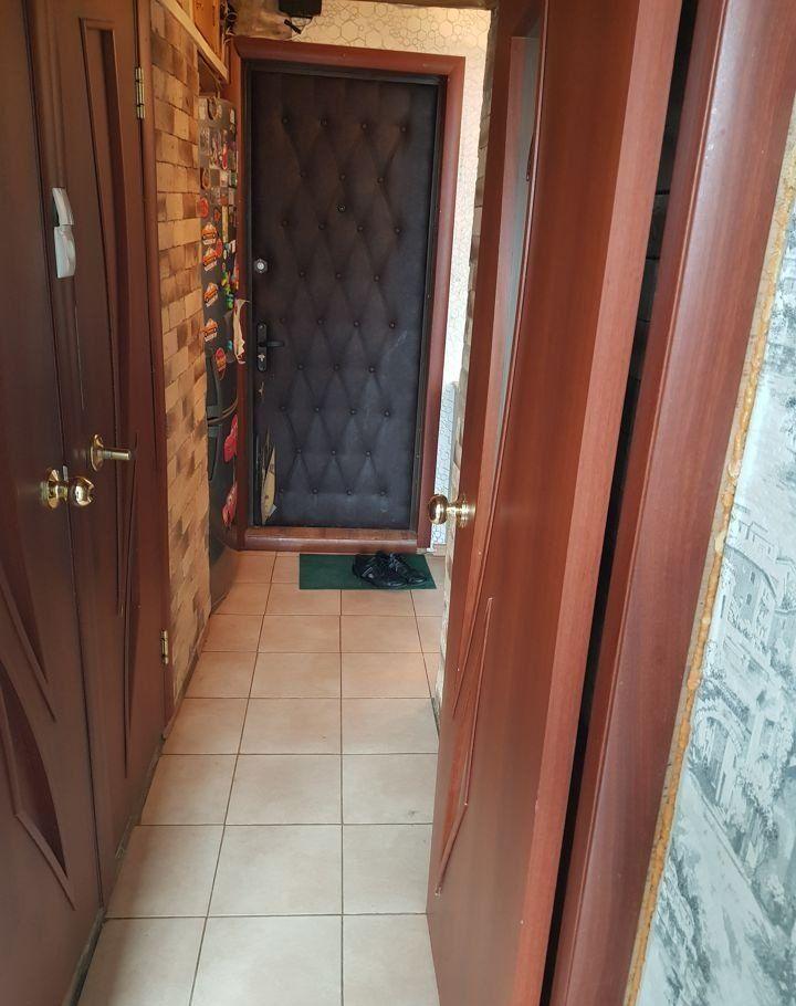 Продажа двухкомнатной квартиры Москва, метро Южная, Сумская улица 8к2, цена 8300000 рублей, 2021 год объявление №402990 на megabaz.ru