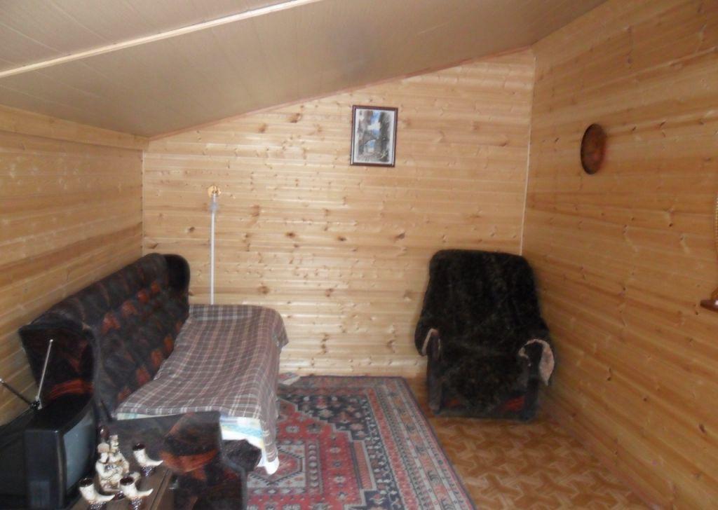 Продажа дома СНТ Строитель, цена 1450000 рублей, 2020 год объявление №391701 на megabaz.ru