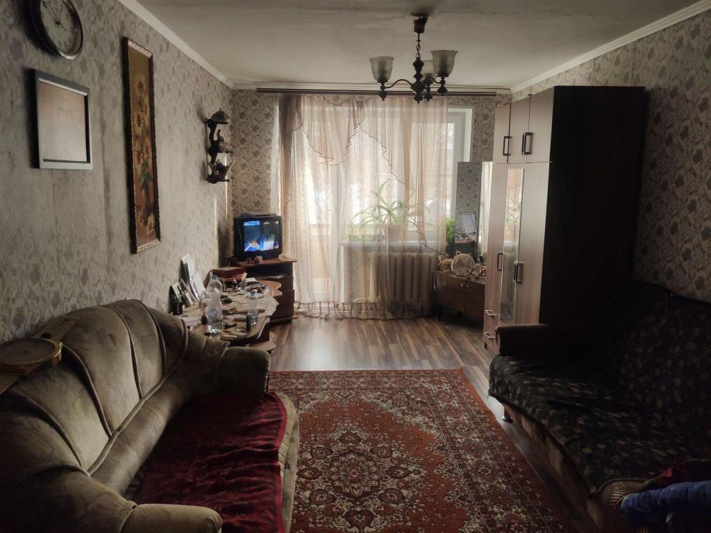 Продажа двухкомнатной квартиры деревня Клементьево, Юбилейная улица, цена 1300000 рублей, 2021 год объявление №498391 на megabaz.ru
