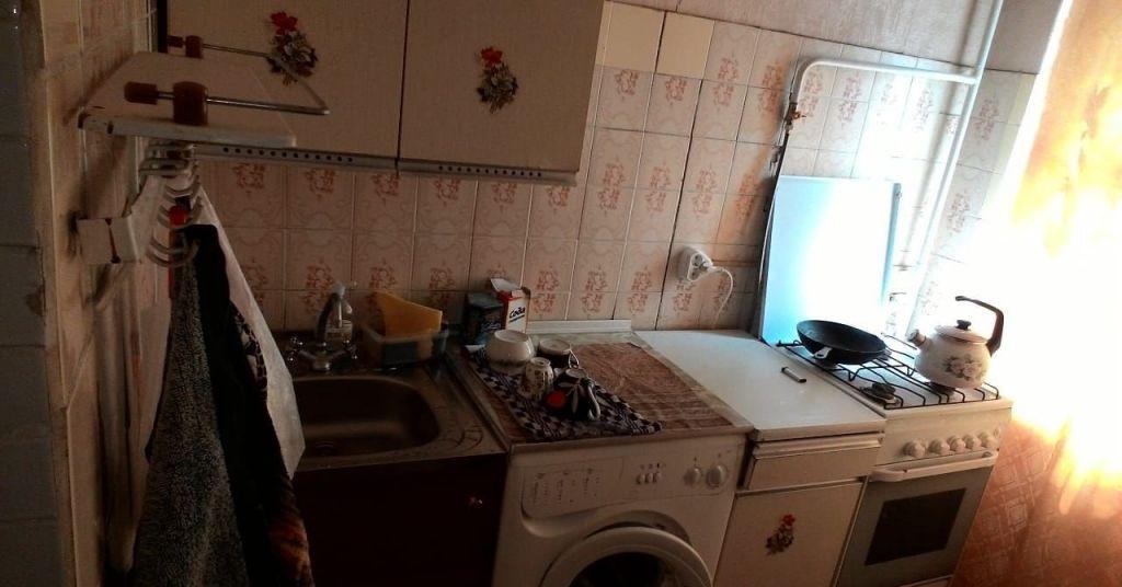 Продажа однокомнатной квартиры Орехово-Зуево, Центральный бульвар 5, цена 1850000 рублей, 2020 год объявление №446701 на megabaz.ru