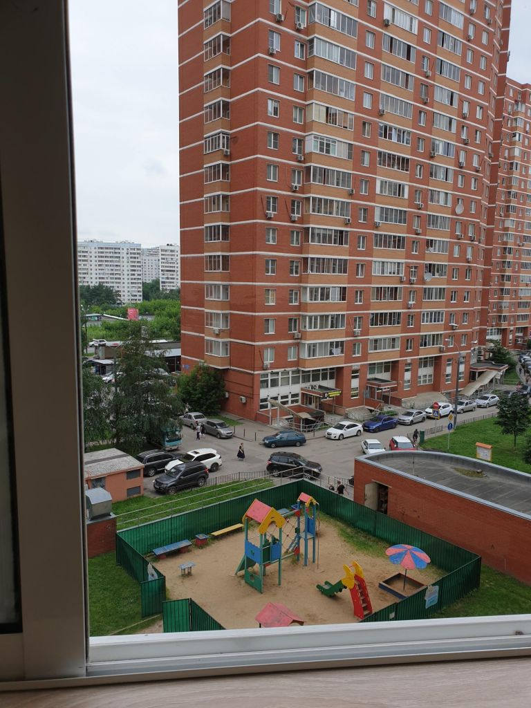 Аренда однокомнатной квартиры Видное, Ольховая улица, цена 24000 рублей, 2020 год объявление №1133960 на megabaz.ru